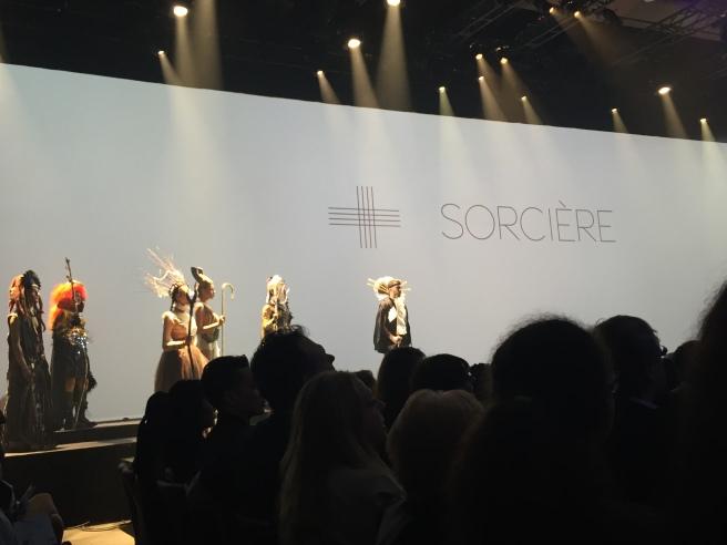 Signature 2016 Fashion Show